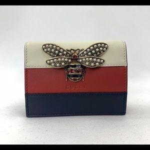 Gucci Queen Margaret wallet